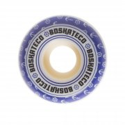 Ruedas BDSkateCO: Anchor II (52 mm)