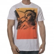 Camiseta Bench: Gleam WH