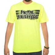 Camiseta Metal Mulisha: Cost YL