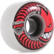 Ruedas Spitfire: 80HD Charger Clear (56 mm)