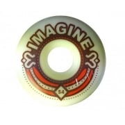 Imagine Skateboards Ruedas Imagine: Torn (54 mm)