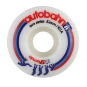 Ruedas Autobahn: Evolution (52 mm)