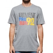 Camiseta Element: Projects SS GR