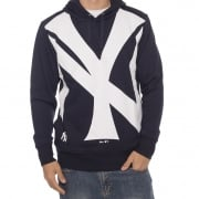 Sudadera Majestic: New York Yankees NV