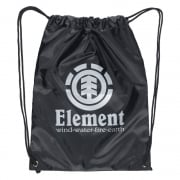 Mochila Element: Flint Buddy Cinch Bag BK