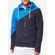 Sudadera-Cazadora Bench: Alder Puff Travel Well Jacket NV