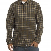Camisa Dickies: West View GR/YL