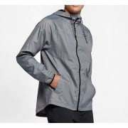 Chubasquero Hurley: Protect Solid Jacket GR