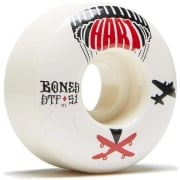 Ruedas Bones: STF Hart Drop Boards Vi (51 mm)