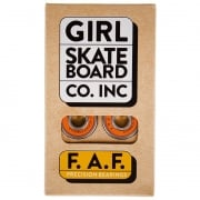 Rodamientos Girl: F.A.F. Bearings