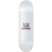 Tabla Nomad: Crown - Purple 8.6