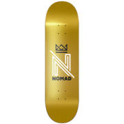 Tabla Nomad: OG Logo Gold 7.875