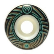 Imagine Skateboards Ruedas Imagine: Spinner (53 mm)