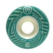 Imagine Skateboards Ruedas Imagine: Spinner (55 mm)