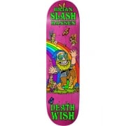 Tabla DeathWish: Slash Happy place 8.0
