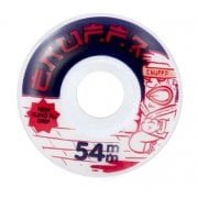 Ruedas Enuff: Enuff Peacekeeper Wheels (54 mm)