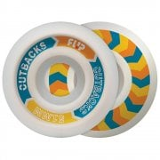 Ruedas Flip: Cutbacks (51 mm)