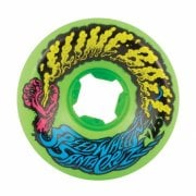 Ruedas Santa Cruz: Slime Balls Vomit Mini Neon Green (56 mm)