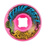 Ruedas Santa Cruz: Slime Balls Vomit Mini Pink (56mm)
