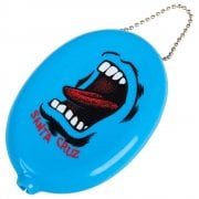 Monedero Santa Cruz: Screaming Coin Pouch BL