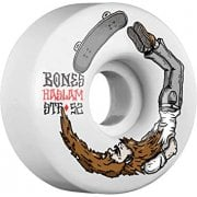 Ruedas Bones: Haslam Scorpion (52mm/103A)