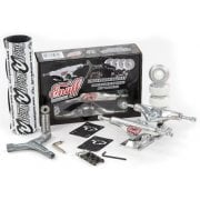 Kit Skate Enuff: Decade Pro Trck Set