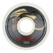 Ruedas Powell Peralta: Oval dragon 3 (56 mm)