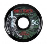 Ruedas Powell Peralta: Ray Rod Skull & Sword P.F.  (56 mm)