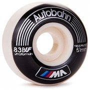 Ruedas Autobahn: Appleyard Pro Series (51 mm)