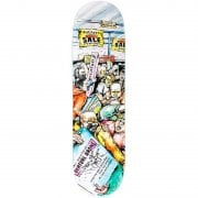 Tabla Antihero: Pfanner Mall Grab 8.38