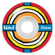 Ruedas Blind: Jankie Wheel (53 mm)