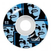 Ruedas Blind: Girl Blue (53 mm)