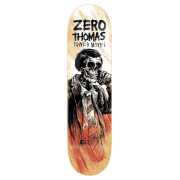 Tabla Zero: Thomas Power Moves 8.0
