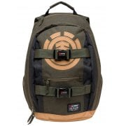 Mochila Element: Mohave - Moss Heather GN