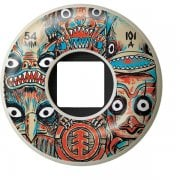 Ruedas Element: Fos Totem (54 mm)