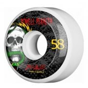Ruedas Powell Peralta: McGill Skull and Snake (58mm)