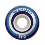 Ruedas Flip: Cutbacks (54 mm)