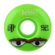 Ruedas Bones: STF Mean Greens V1 (52mm)