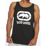 Camiseta sin mangas Ecko: Best Buddy Tank Top BK