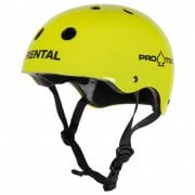 Casco Skate Pro-Tec: Rental Classic Certified Gloss Yellow