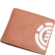 Cartera Element: Daily Wallet Ginger Bread BR