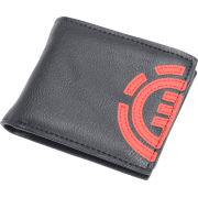 Cartera Element: Daily Wallet Feu Rouge BK