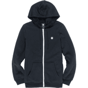 Sudadera Element: Flint Black Bolton ZH BK