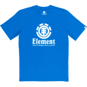 Camiseta Element: Vertical SS Nautical BL