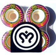 Imagine Skateboards Ruedas Imagine: Spinner 2 (53 mm)