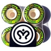 Imagine Skateboards Ruedas Imagine: Spinner 2 (56 mm)