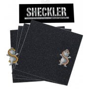 Lija Grizzly: Ryan Sheckler Signature (4 Pre-Cut Square)