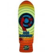 Tabla Santa Cruz Skateboards: Roskopp Target 2 Reissue 10