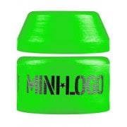 Mini Logo Skateboards Almohadillas Mini-Logo: Soft Green