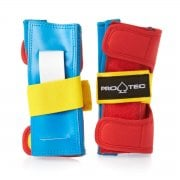 Muñequeras Pro-Tec: Street Wrist Guard Junior Retro